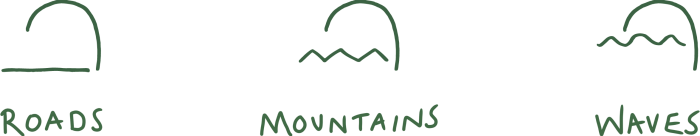 ROAD MOUNTAIN WAVE LOGO DECONSRUCT ABOUT USV3
